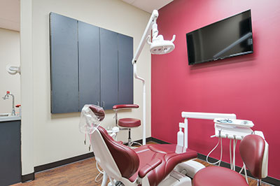 Dental Zone Dentist