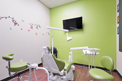Dental Zone Office